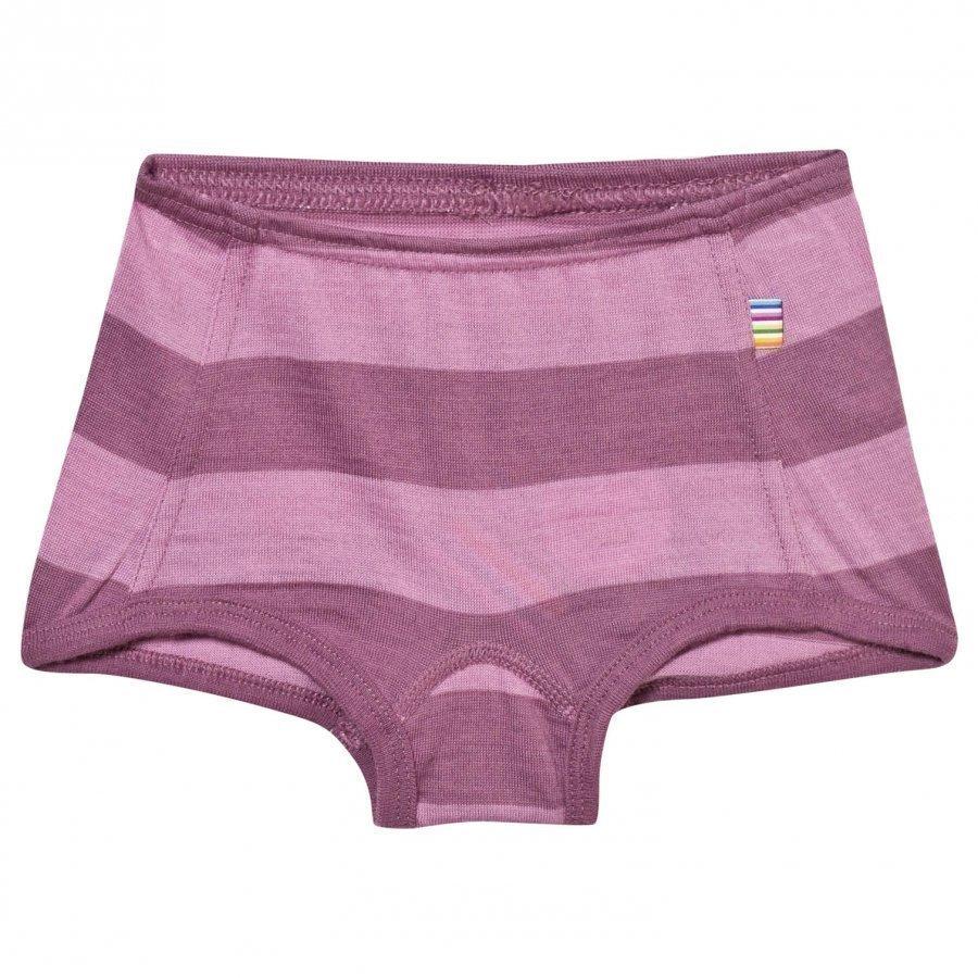 Joha Block Striped Hipster Pink Lämpökerrasto
