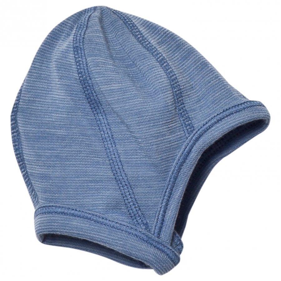Joha Blue Melange Hat Pipo