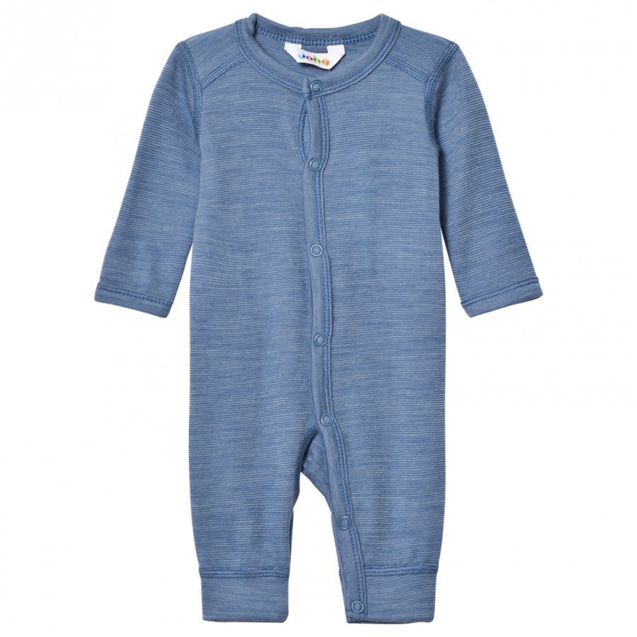 Joha Blue Melange One-Piece Potkupuku