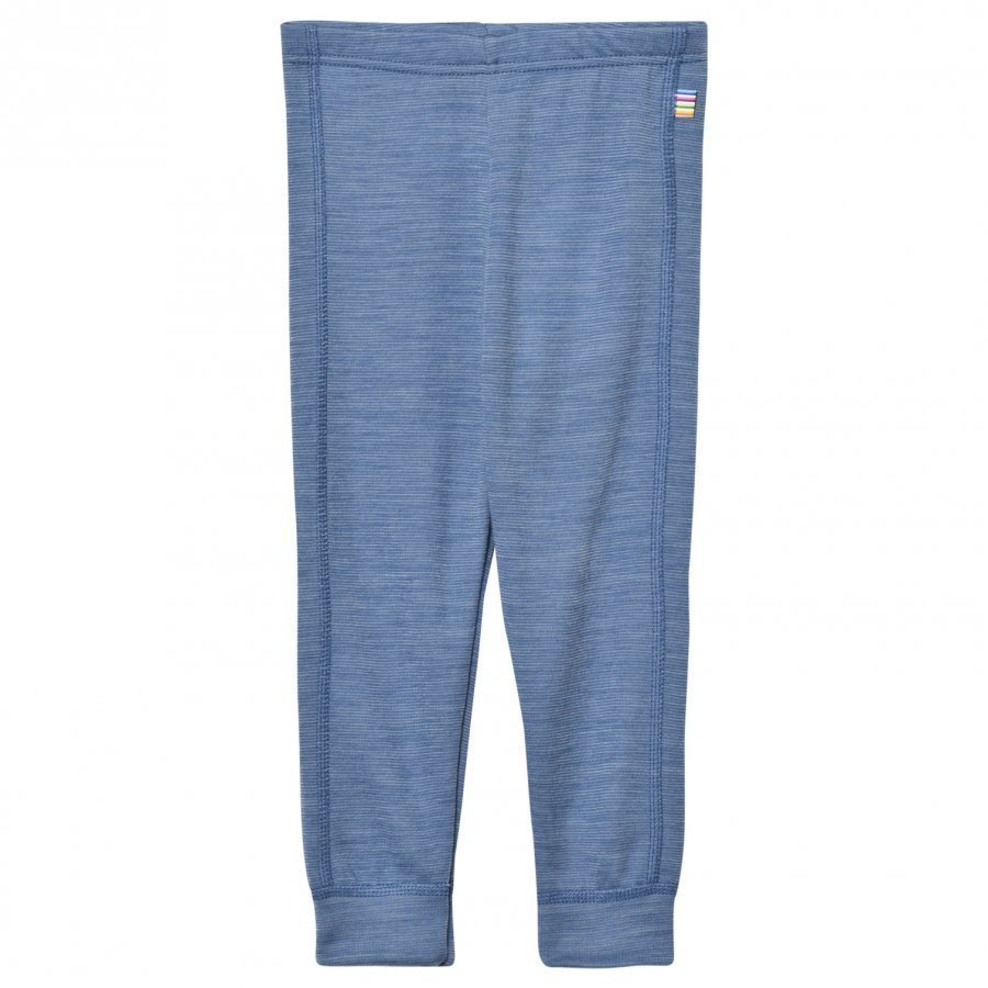 Joha Blue Melange Sweatpants Kerraston Alaosa