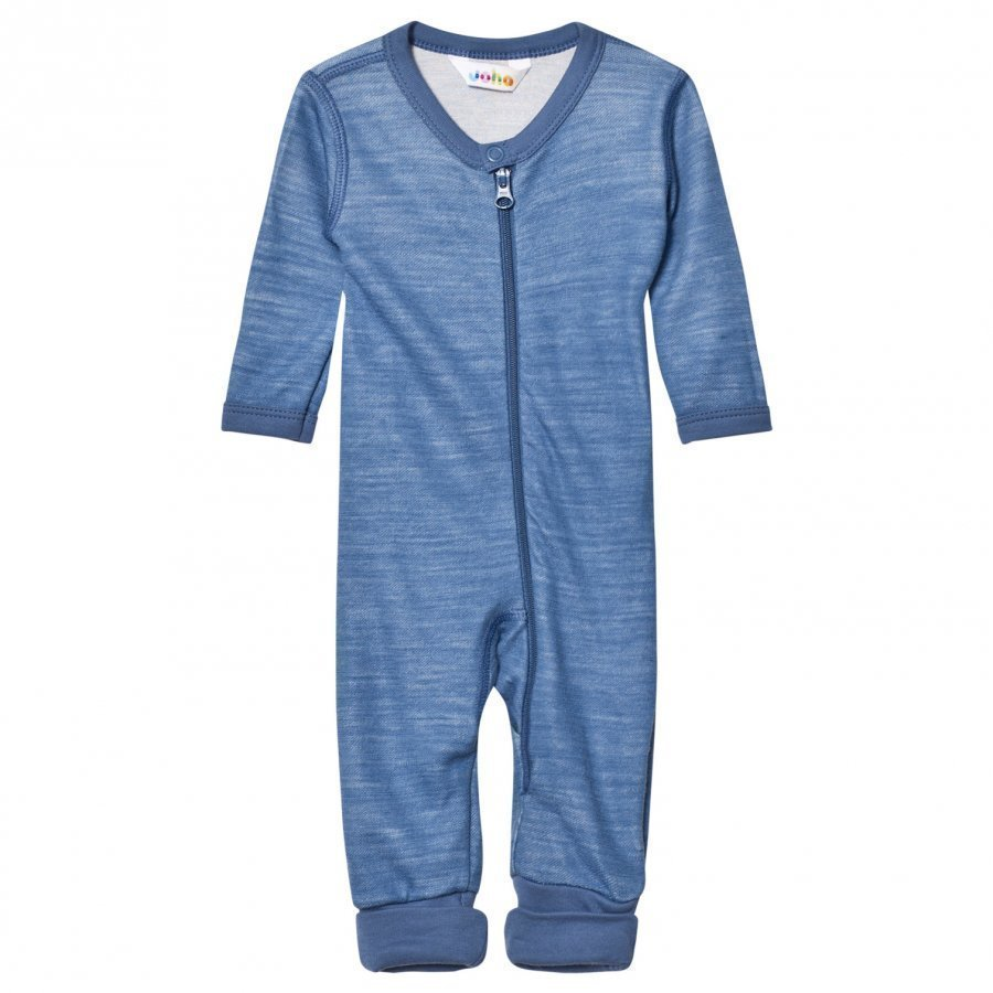 Joha Blue One-Piece Potkupuku