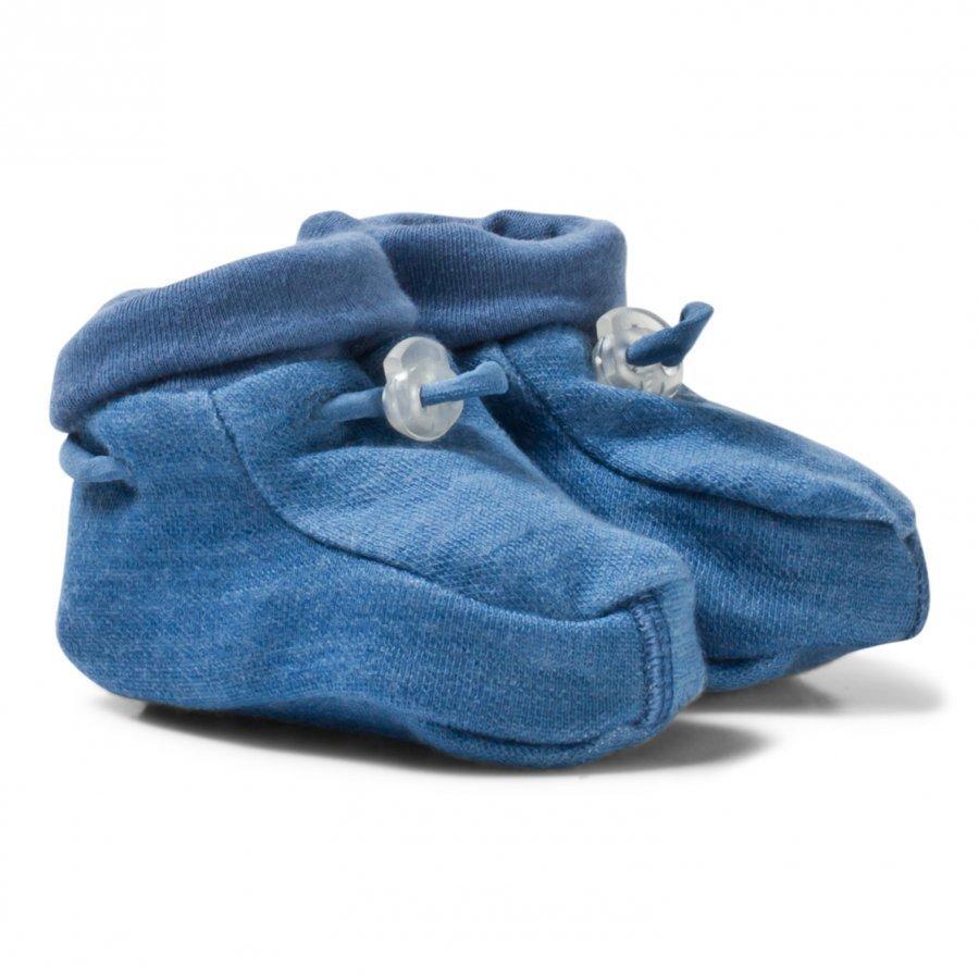 Joha Booties Blue Vauvan Tossut