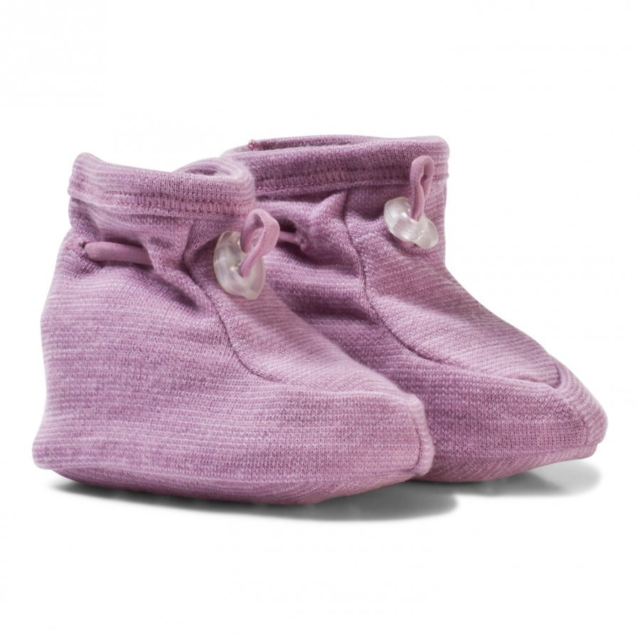 Joha Booties Purple Vauvan Tossut