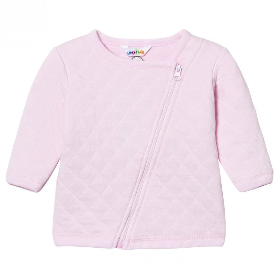 Joha Cardigan Light Pink Neuletakki