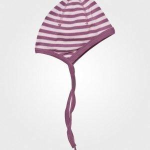 Joha Helmet Stripe Pink Pipo