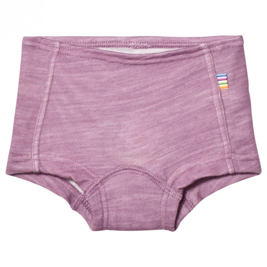 Joha Hipster Panties Purple Lämpökerrasto