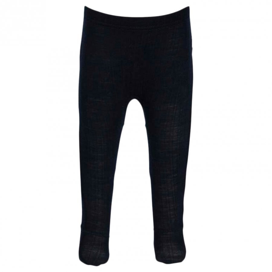Joha Legging With Foot Navy Legginsit