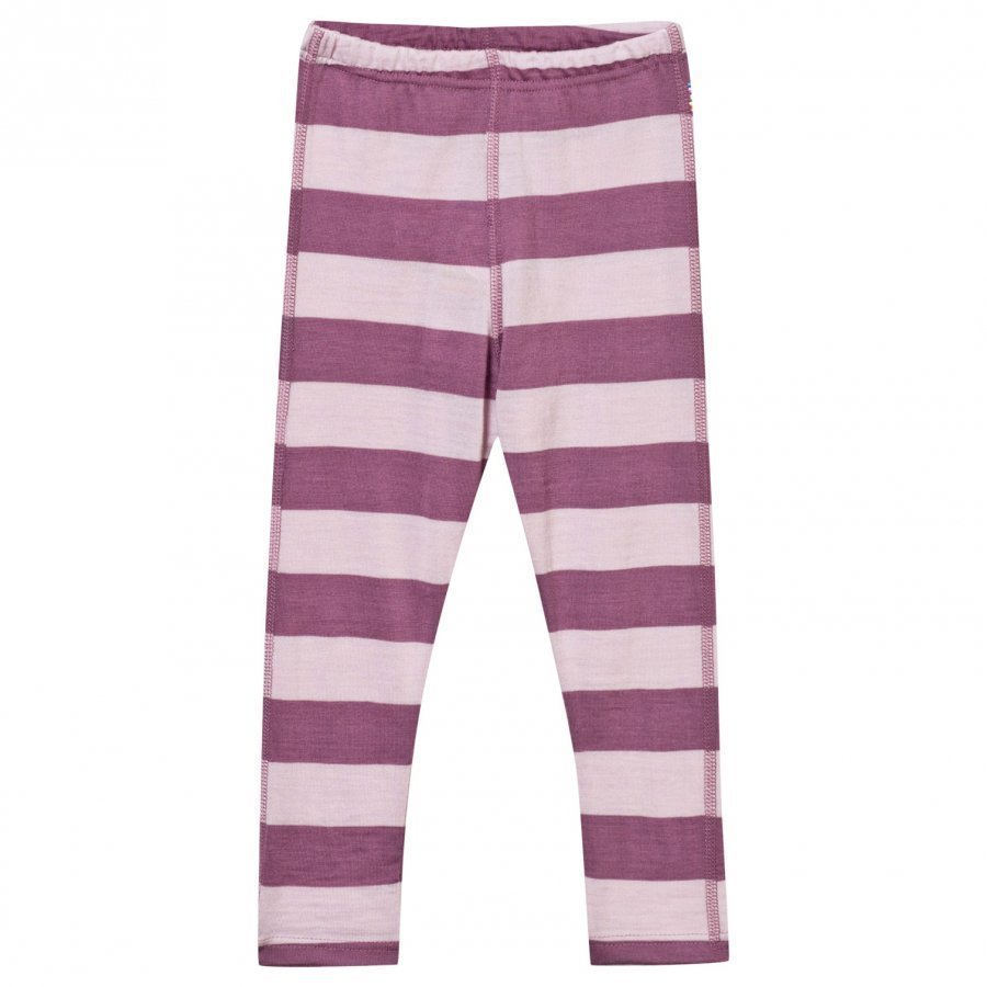 Joha Leggings Block Stripe Pink Legginsit