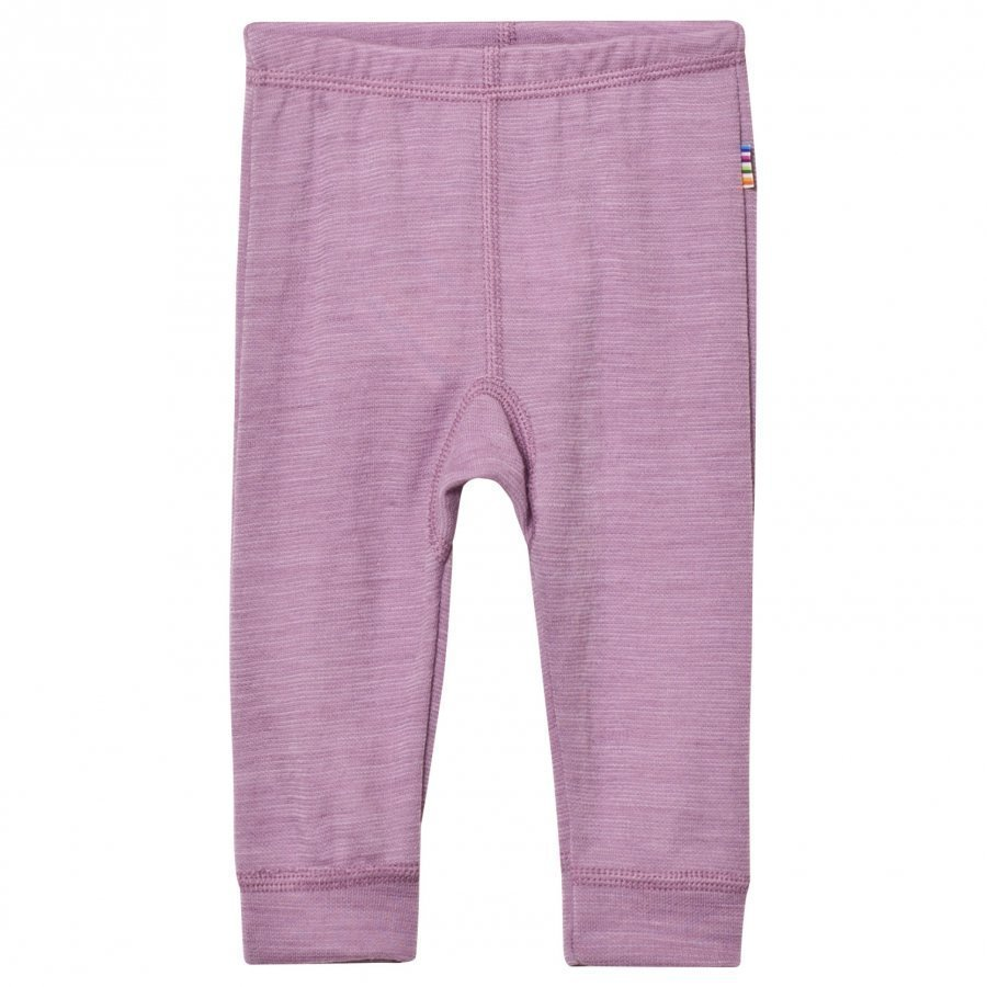 Joha Leggings Purple Melange Legginsit
