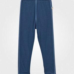 Joha Leggings Solid Blue Legginsit