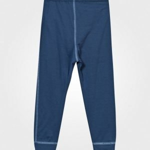 Joha Leggings Solid Blue Legginsit
