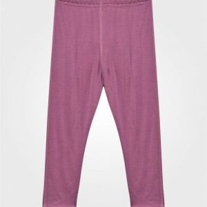 Joha Leggings Solid Pink Legginsit