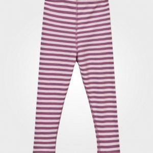 Joha Leggings Stripe Pink Legginsit