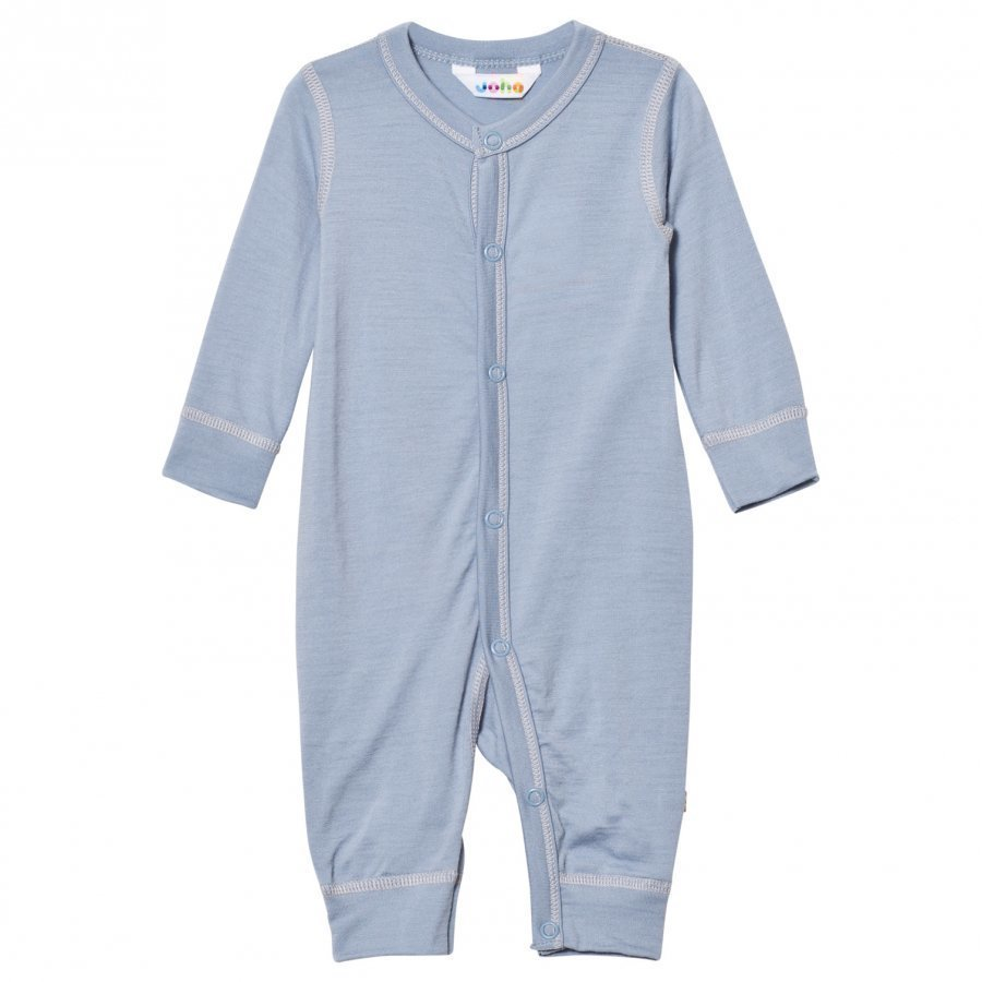 Joha Light Blue One-Piece Potkupuku