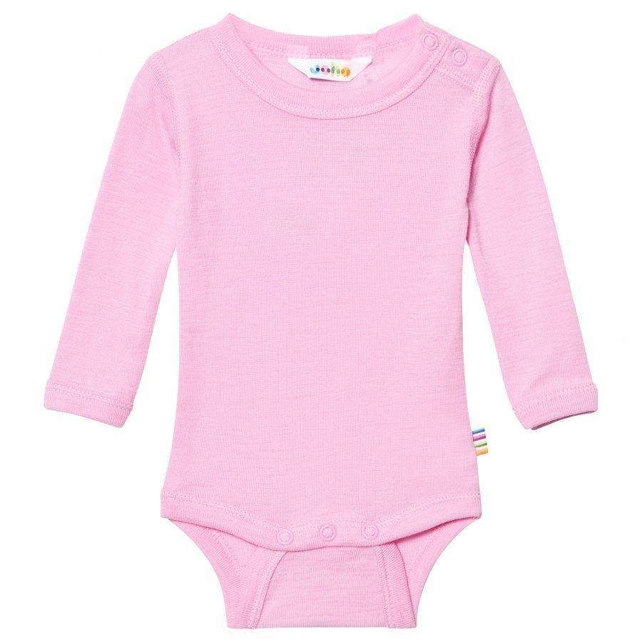 Joha Long Sleeve Baby Body Rosa Body