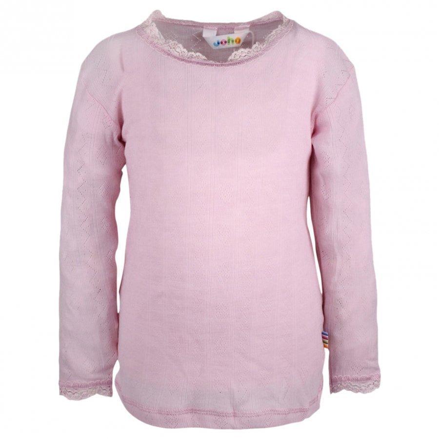 Joha Long Sleeved T-Shirt Prime Rose Pusero