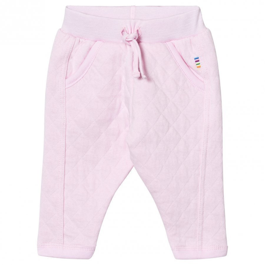Joha Pants Light Pink Housut