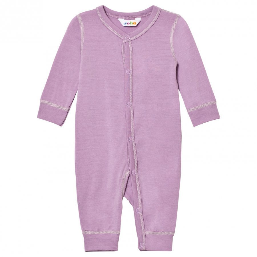 Joha Purple One-Piece Potkupuku