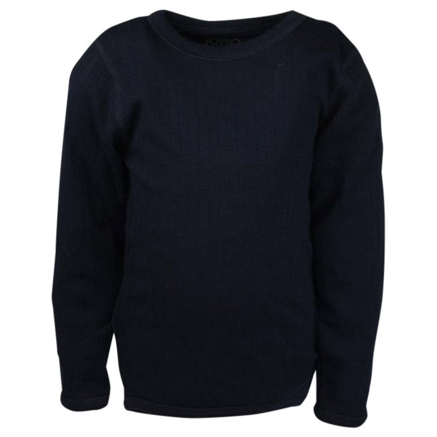 Joha Shirt L.S Basic Marine Kauluspaita