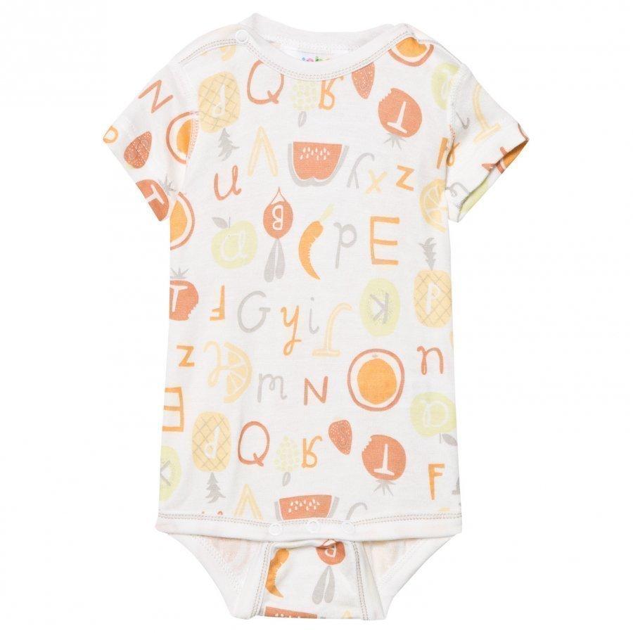 Joha Short Sleeve Baby Body Tutti Frutti Body
