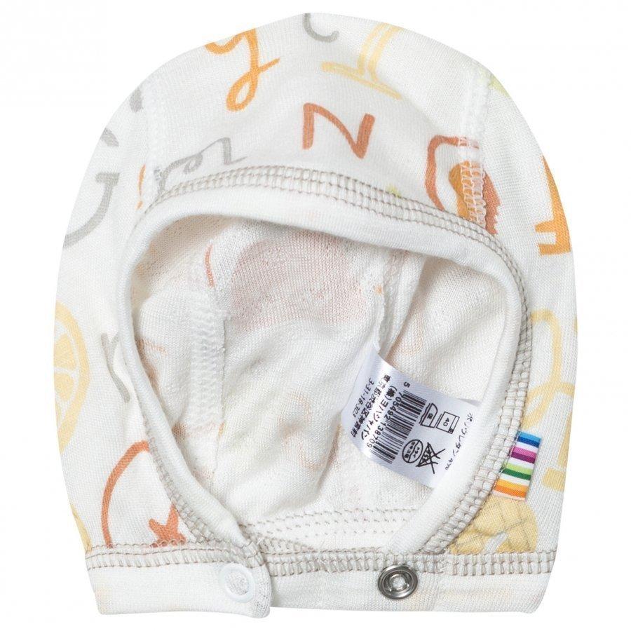 Joha Single Layer Helmet Tutti Frutti Pipo