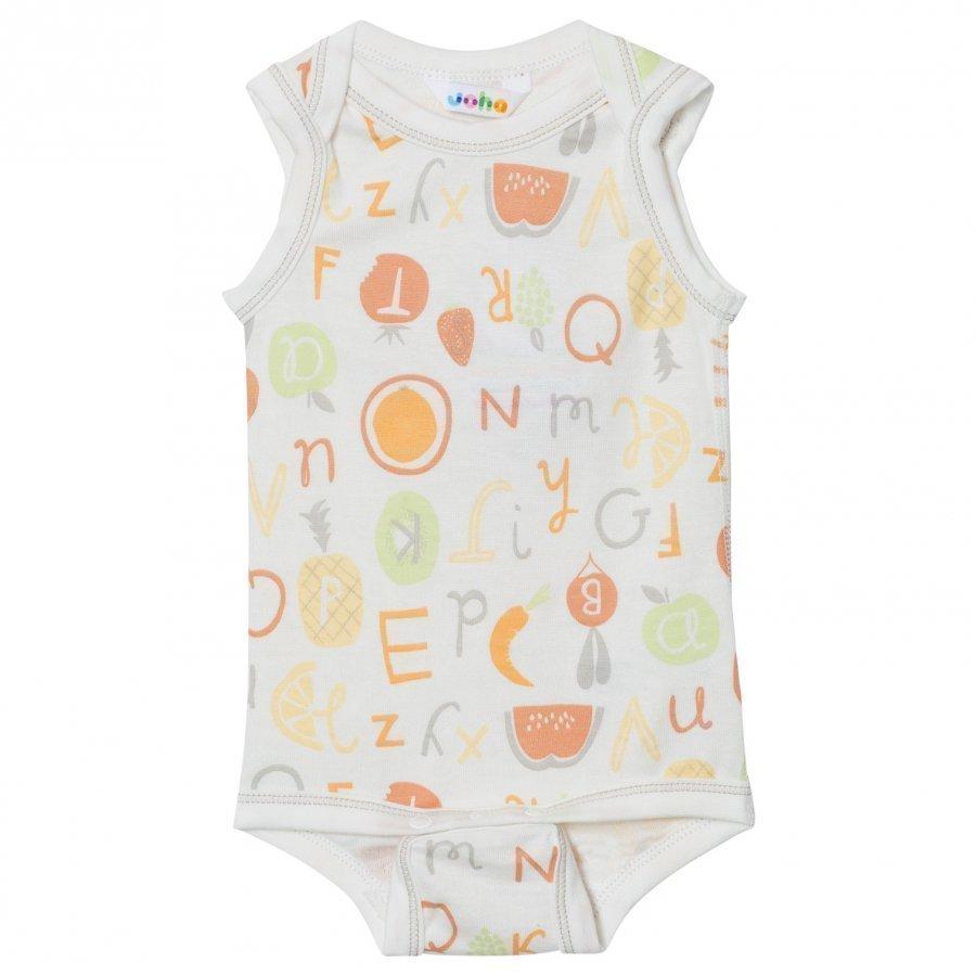 Joha Sleeveless Baby Body Tutti Frutti Body