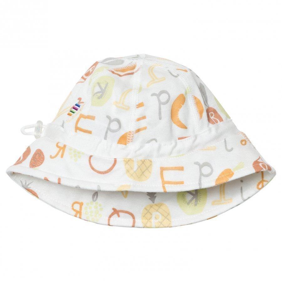 Joha Summer Hat Tutti Frutti Aurinkohattu