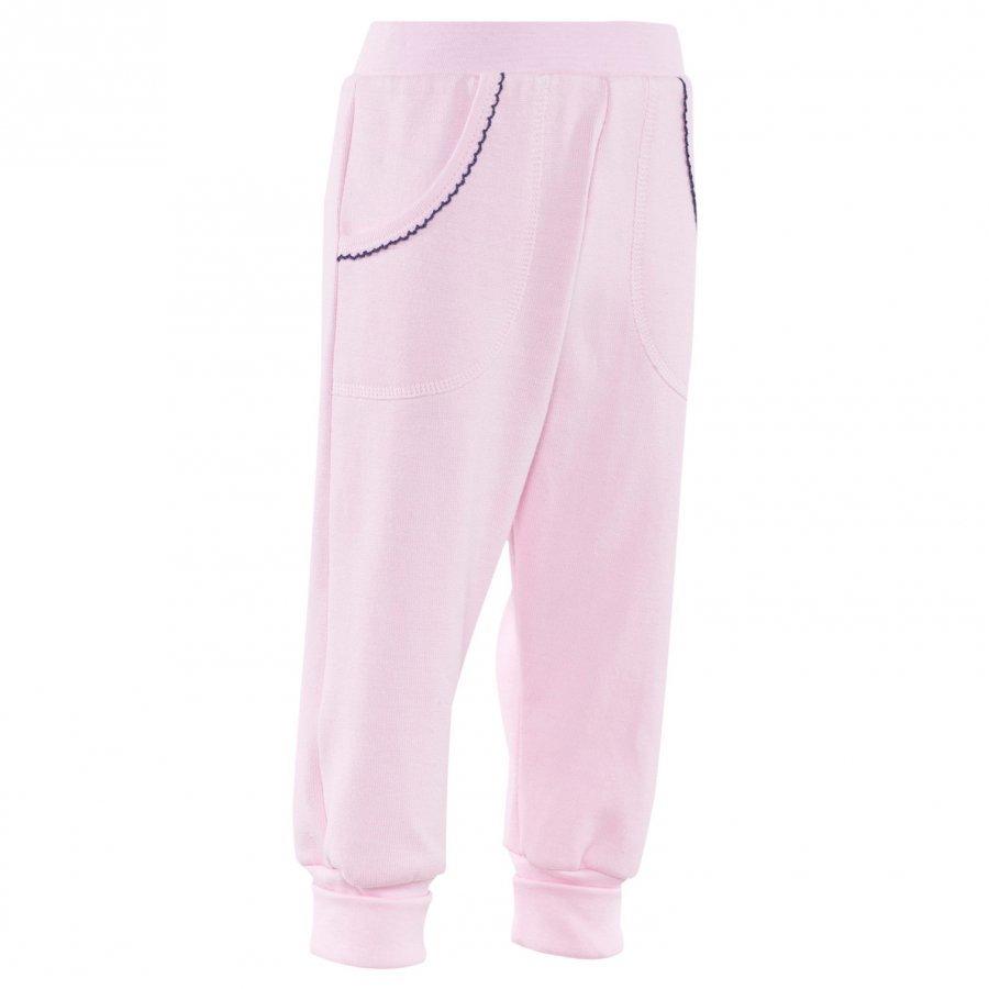 Joha Sweatpants Pink Verryttelyhousut
