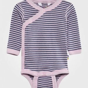 Joha Wrap Around Body Stripe Girl Body
