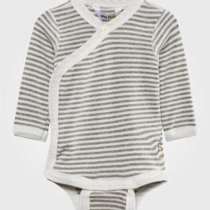 Joha Wrap Around Body Stripe Uni Body