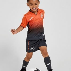 Joma Swansea City Fc 2018/19 Away Kit Oranssi