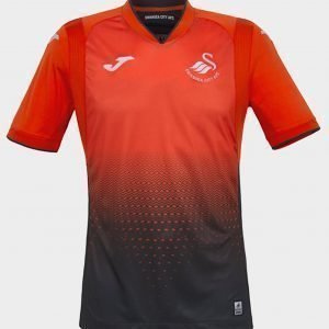 Joma Swansea City Fc 2018/19 Away Shirt Oranssi
