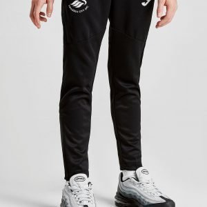 Joma Swansea City Fc 2018/19 Training Pants Musta