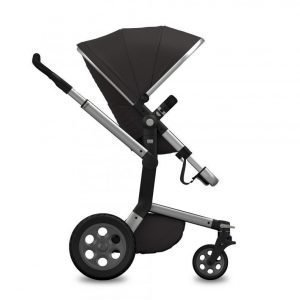 Joolz Day Quadro Rattaat Carbon