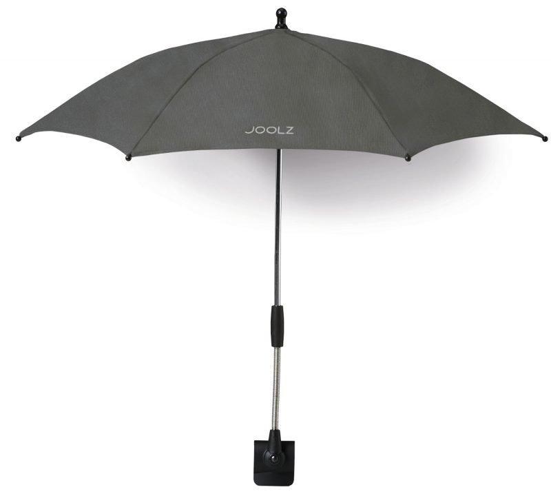 Joolz Day Sense Päivänvarjo Blended Grey