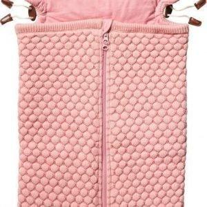 Joolz Makuupussi makuuosaan Pink