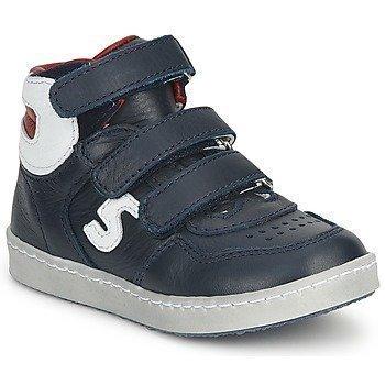 Jopper DITFRID korkeavartiset kengät