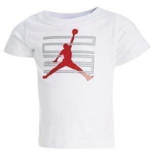 Jordan Air 11 T-Paita Valkoinen
