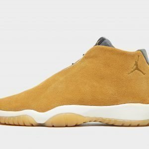 Jordan Air Future Ruskea