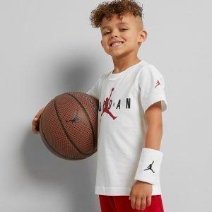 Jordan Brand 5 T-Shirt Valkoinen