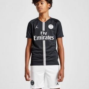 Jordan X Paris Saint Germain 2018/19 Cl Home Paita Musta