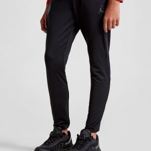 Jordan X Paris Saint Germain Squad Track Pants Musta
