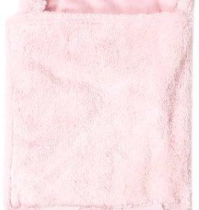 Jox Basic Hupullinen huopa Kani Vaaleanpunainen