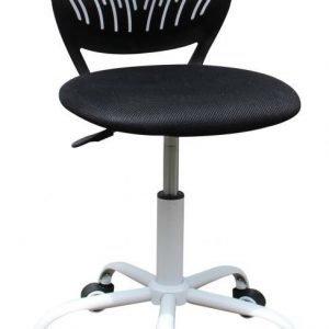 Jox Basic Kirjoituspöydän tuoli Junior Musta