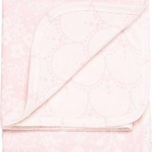 Jox Classic Vauvanhuopa Kukallinen/medaljonki Vaaleanpunainen