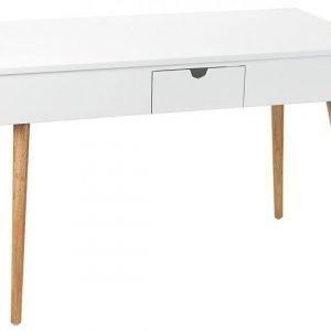Jox Kirjoituspöytä Valkoinen