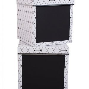 Jox Trend Kannellinen laatikko 2 kpl Busig