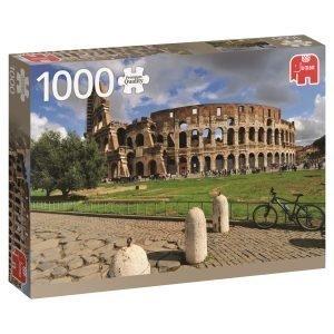 Jumbo Colloseum Rome Italy 1000 Palaa