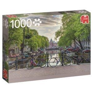Jumbo De Waag Amsterdam Netherlands 1000 Palaa