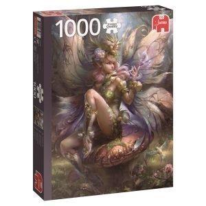 Jumbo Enthanting Fairy 1000 Palaa